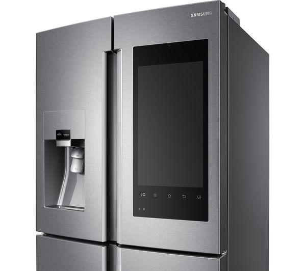 Buy Samsung Family Hub Rf56m9540sr Eu American Style Smart