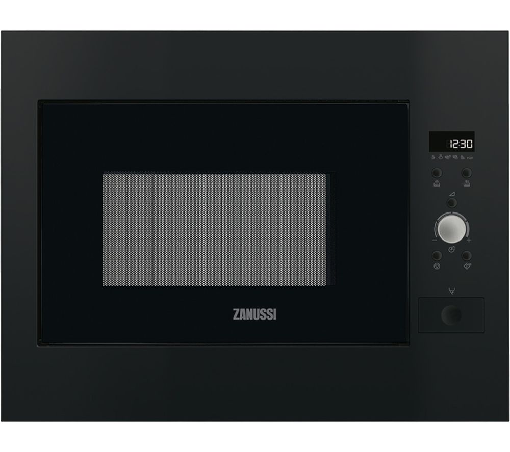 Compare prices for Zanussi ZBM26642BA Built-in Solo Microwave