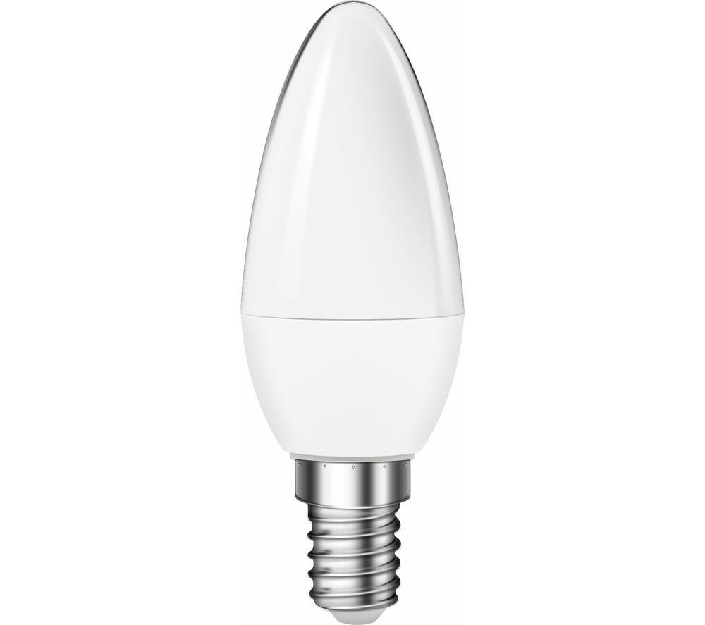 Buy LOGIK LC32E1417E14 LED Light Bulb - White