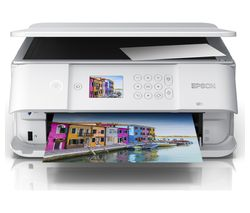 EPSON Expression Premium XP-6005 All-in-One Wireless Inkjet Printer