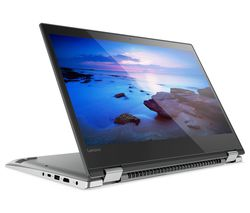 "LENOVO Yoga 520 14"" Intel® Core™ i5 2 in 1 - 128 GB SSD, Grey"