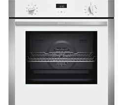 NEFF B1ACE4HW0B Electric Oven - White