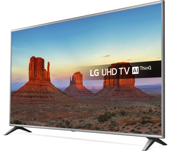 50uk6500pl Lg 50uk6500pla 50 Quot 4k Ultra Hd Hdr Led Tv