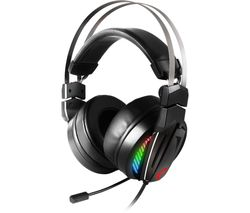 MSI Immerse GH70 7.1 Gaming Headset - Black