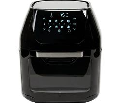 POWER AIRFRYER Cooker - Black