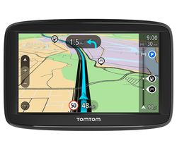 "TOMTOM START 52 5"" Sat Nav - Full Europe Maps"