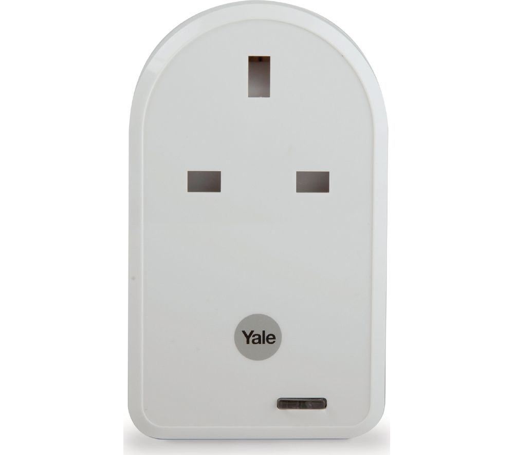 YALE SR-PS Smart Power Switch