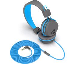 JBuddies Studio Kids Headphones - Blue