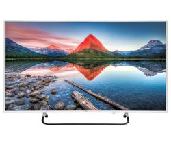 "JVC LT-40C591 40"" Full HD LED TV - White"