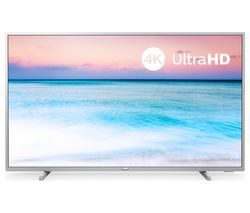 "PHILIPS 50PUS6554/12 50"" Smart 4K Ultra HD HDR LED TV"