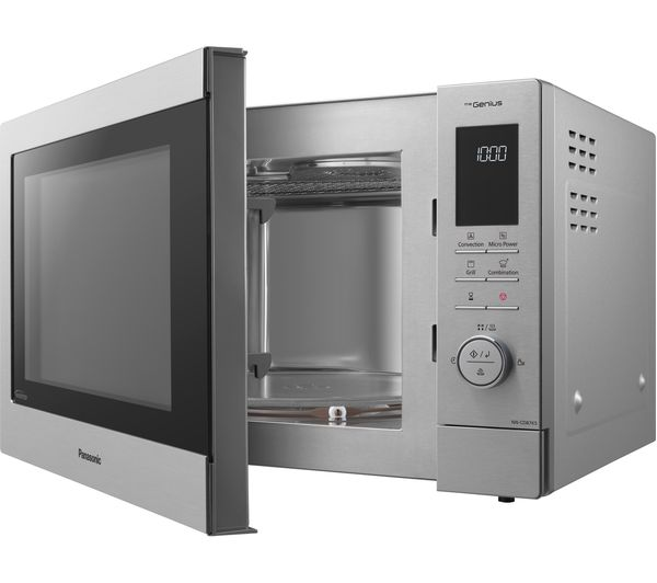 Buy PANASONIC NN CD87KSBPQ Compact