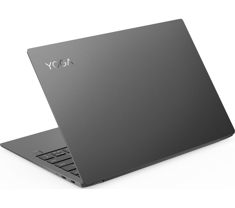 Image of LENOVO YOGA S730-13IWL 13.3? Intel®? Core™? i5 Laptop - 256 GB SSD, Grey, Grey