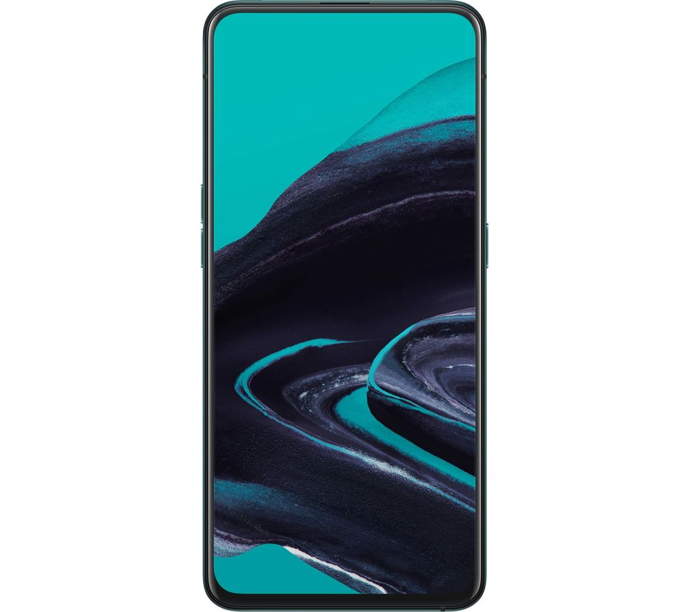 OPPO Reno 2 - 256 GB, Blue
