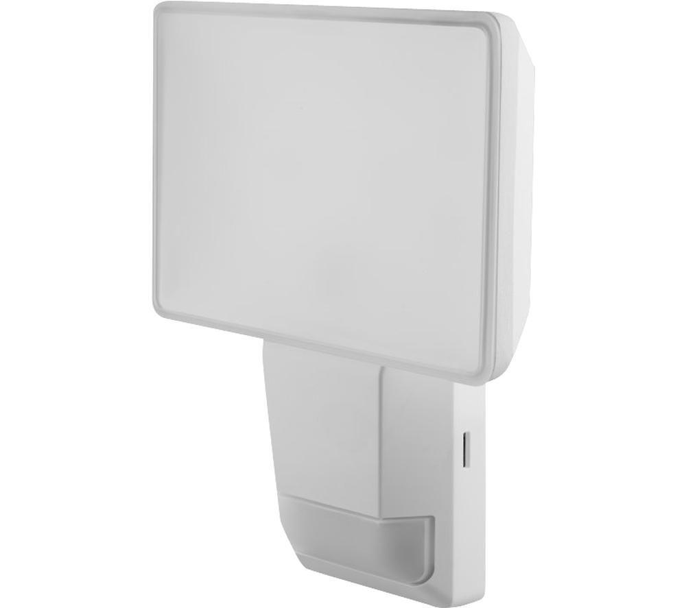 LEDVANCE Endura Pro Flood Sensor Outdoor LED Light - White, 15 W