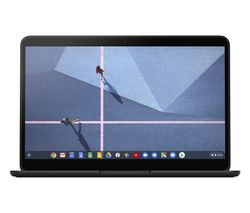 "GOOGLE Pixelbook Go 13.3"" Chromebook - Intel® Core™ m3, 64 GB SSD, Just Black"