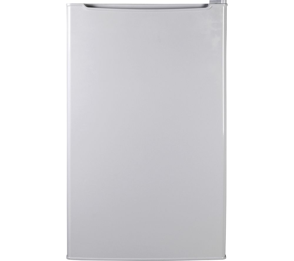ESSENTIALS CUL50W20 Undercounter Fridge - White