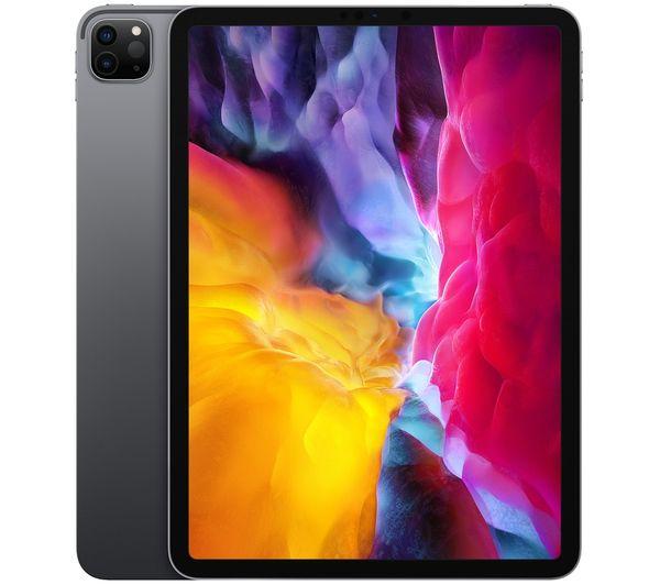 "APPLE 11"" iPad Pro (2020) - 1 TB, Space Grey"