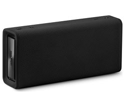 Brisbane Portable Bluetooth Speaker - Black