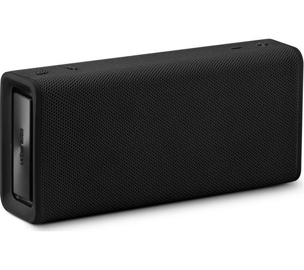 Image of URBANISTA Brisbane Portable Bluetooth Speaker - Black