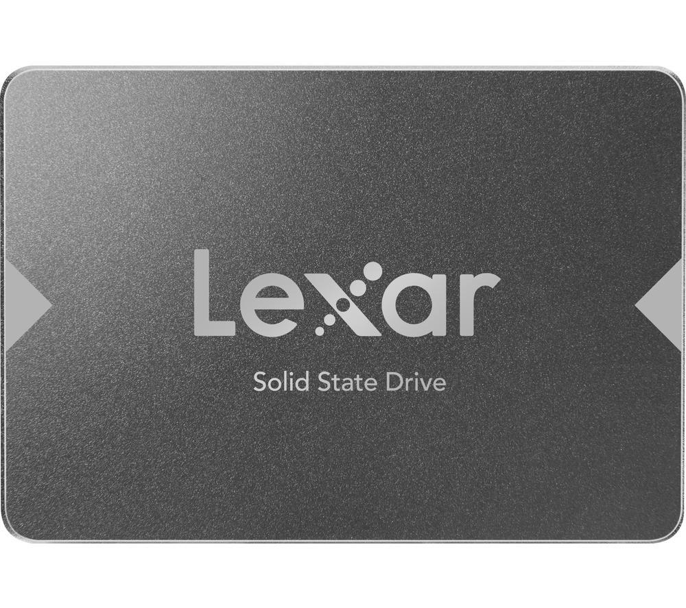 "Image of LEXAR NS100 2.5"" Internal SSD - 128 GB"