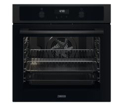 AirFry ZOHNA7K1 Electric Oven - Black