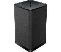 HYPERBOOM Bluetooth Portable Speaker - Black