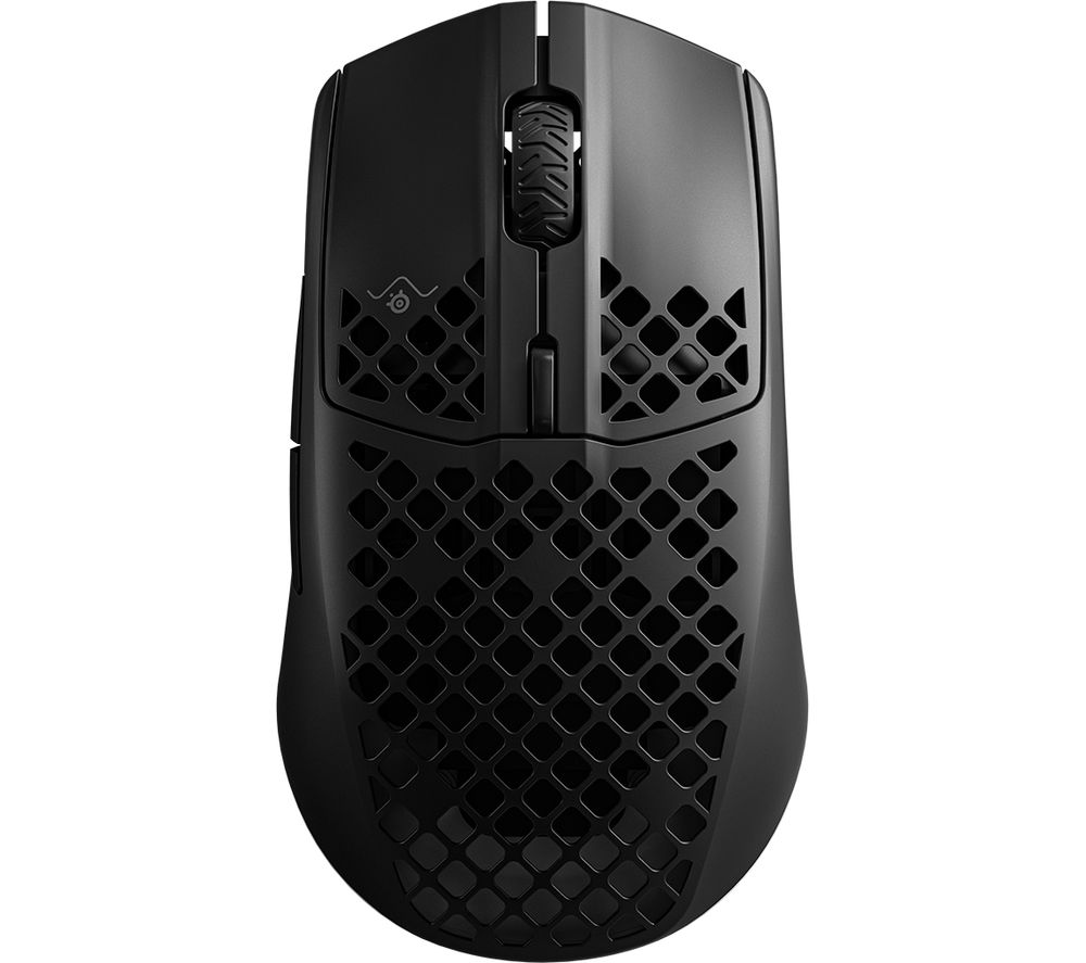 Image of STEELSERIES Aerox 3 RGB Wireless Optical Gaming Mouse