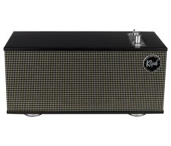 The One II Bluetooth Speaker - Matte Black