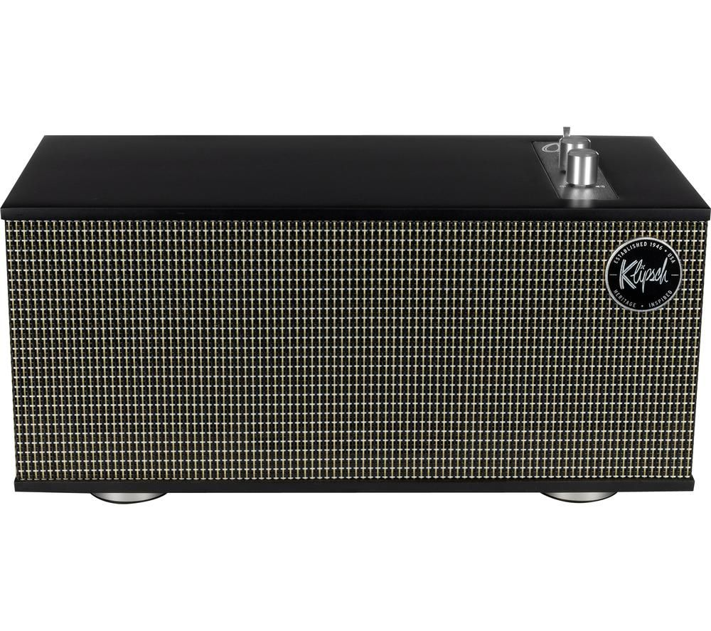 KLIPSCH The One II Bluetooth Speaker - Matte Black