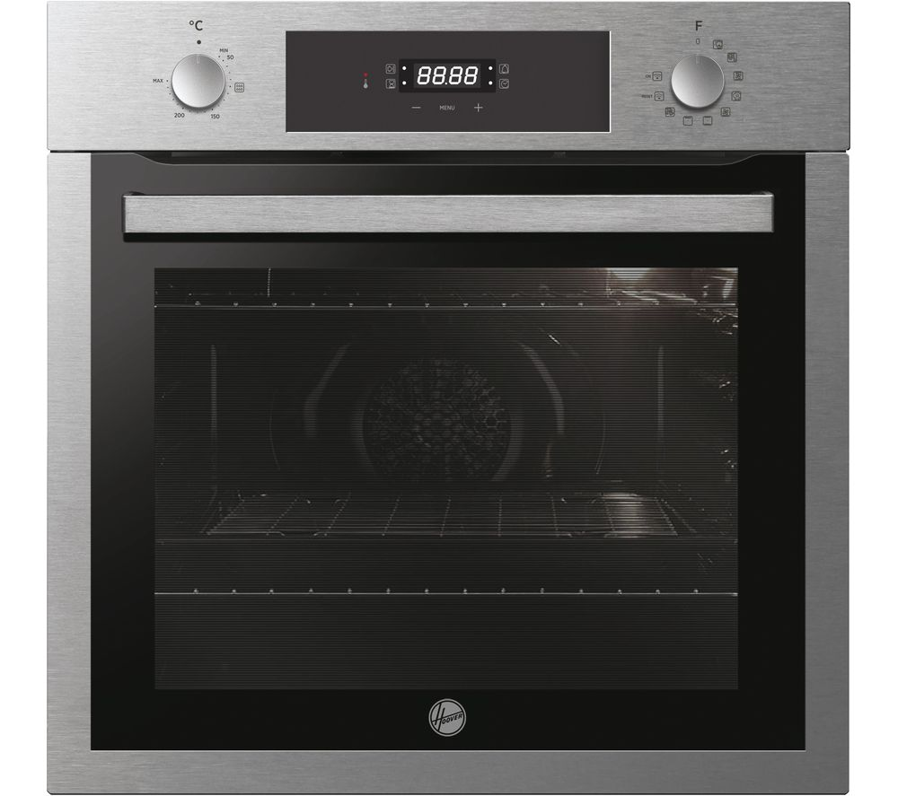 HOOVER H-OVEN 300 HOC3E3358IN Electric Oven - Stainless Steel