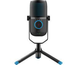 Talk USB Microphone - Black