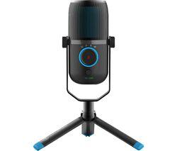Talk USB Microphone - Black