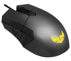 TUF Gaming M5 RGB Optical Gaming Mouse