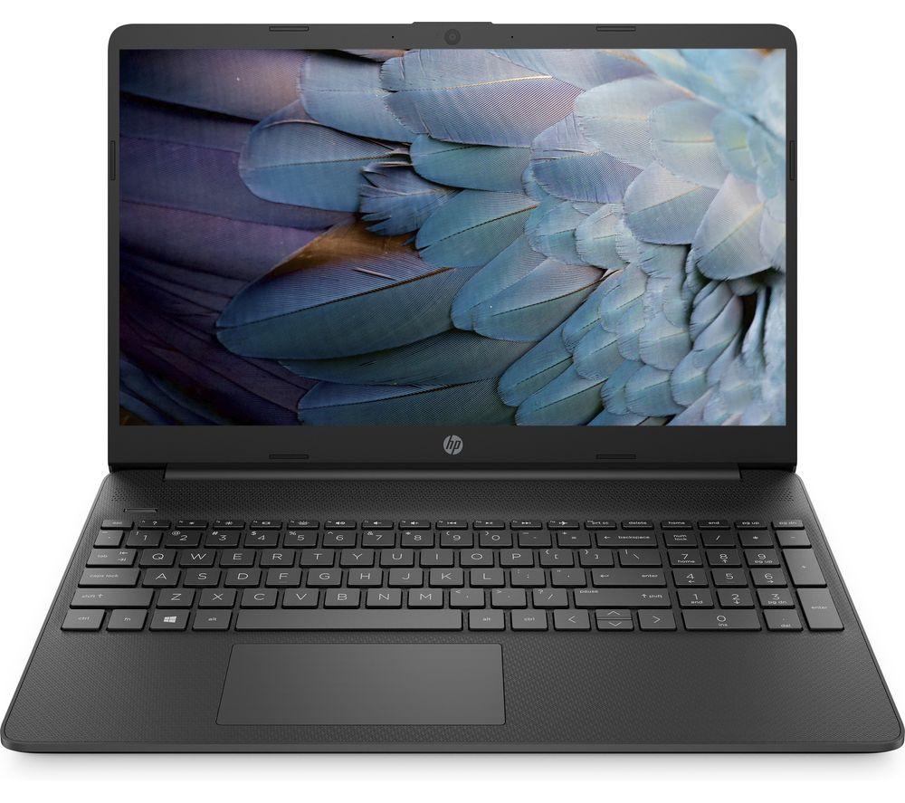 HP 15s-eq1540na 15.6