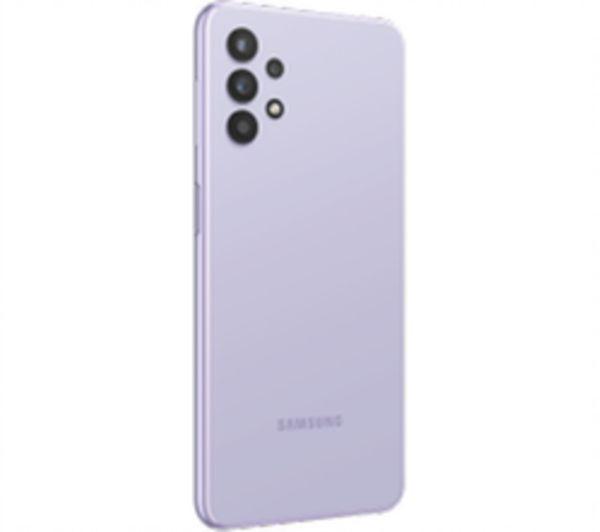 Samsung Galaxy A32 5G - 64 GB, Awesome Violet 1