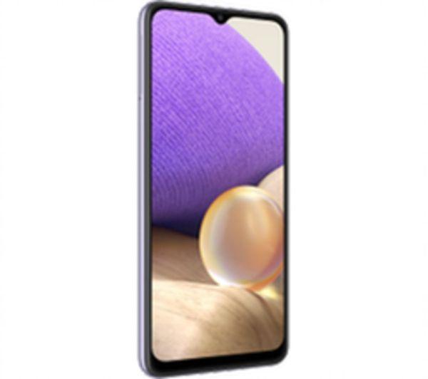 Samsung Galaxy A32 5G - 64 GB, Awesome Violet 7