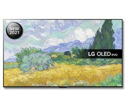 LG OLED77G16LA 77