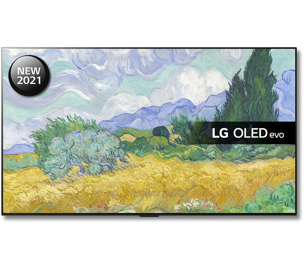 Image of LG OLED77G16LA