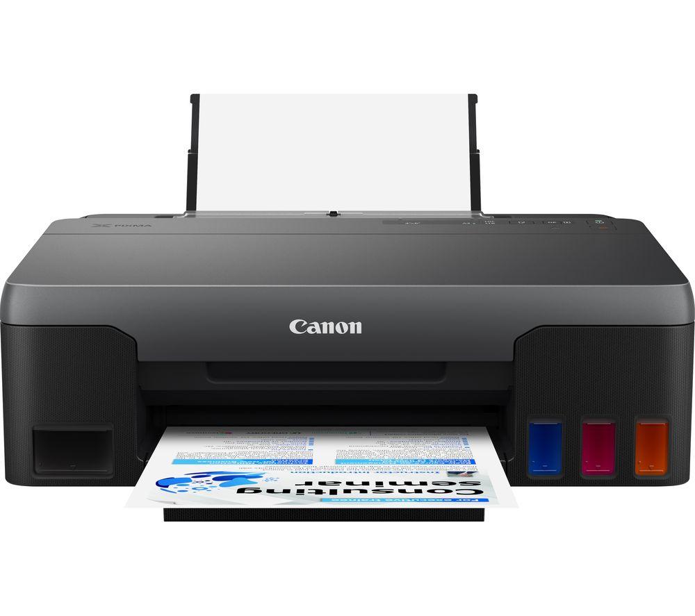 CANON PIXMA G1520 MegaTank Inkjet Printer