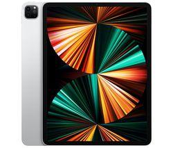 "12.9"" iPad Pro (2021) - 128 GB, Silver"