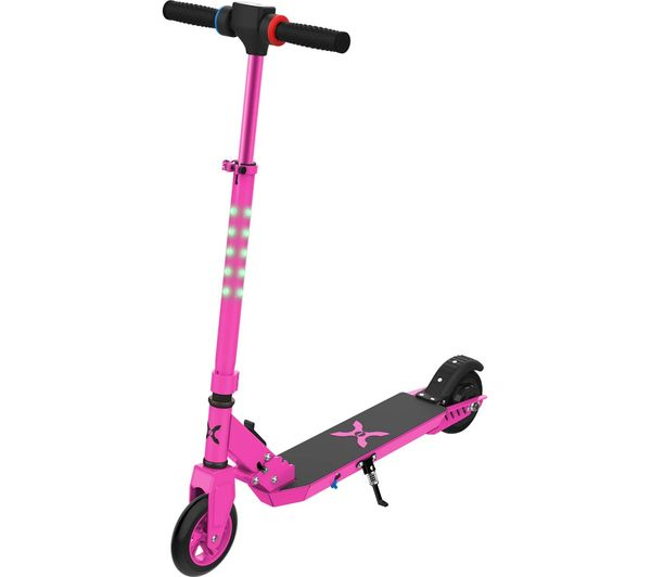 Image of HOVER-1 Comet Kids Electric Folding Scooter - Pink