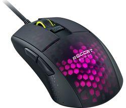 Burst Pro RGB Optical Gaming Mouse