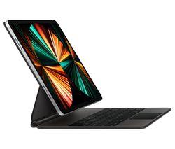 """iPad Pro 12.9"""" (5th gen) Magic Keyboard - Black"""