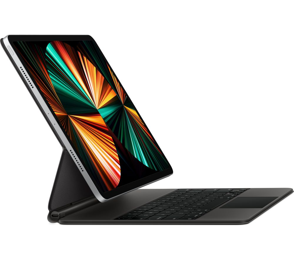 APPLE iPad Pro 12.9inch (5th gen) Magic Keyboard - Black