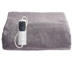 16707 Relaxwell Luxury Heated Throw - Large