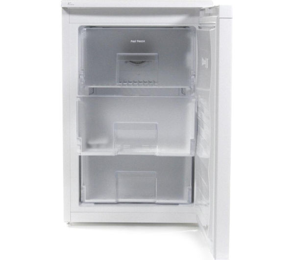 Buy BEKO FXF5033W Undercounter Freezer – White  a5b14310bca7