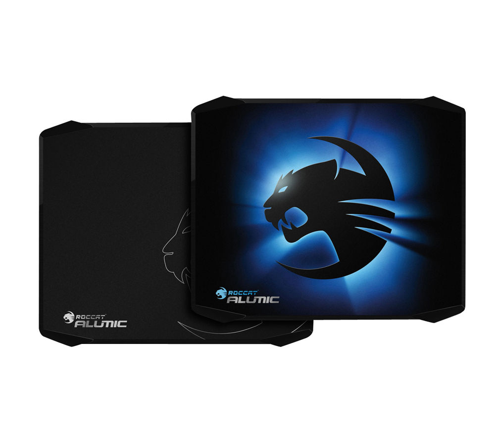 ROCCAT ROC-13-400 Alumic Gaming Surface - Black