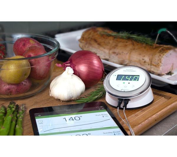 IDKTH IDEVICES Kitchen Thermometer