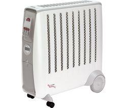 DIMPLEX CDE2Ti Cadiz ECO Portable Oil-Free Radiator