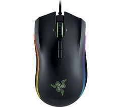 RAZER Mamba Tournament Edition Laser Gaming Mouse
